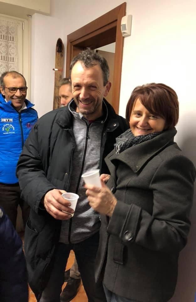 20.12.2018 - Inaugurazione Sede Sci club Zogno (1)