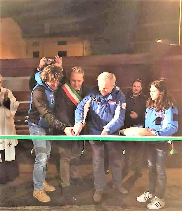 20.12.2018 - Inaugurazione Sede Sci club Zogno (22)