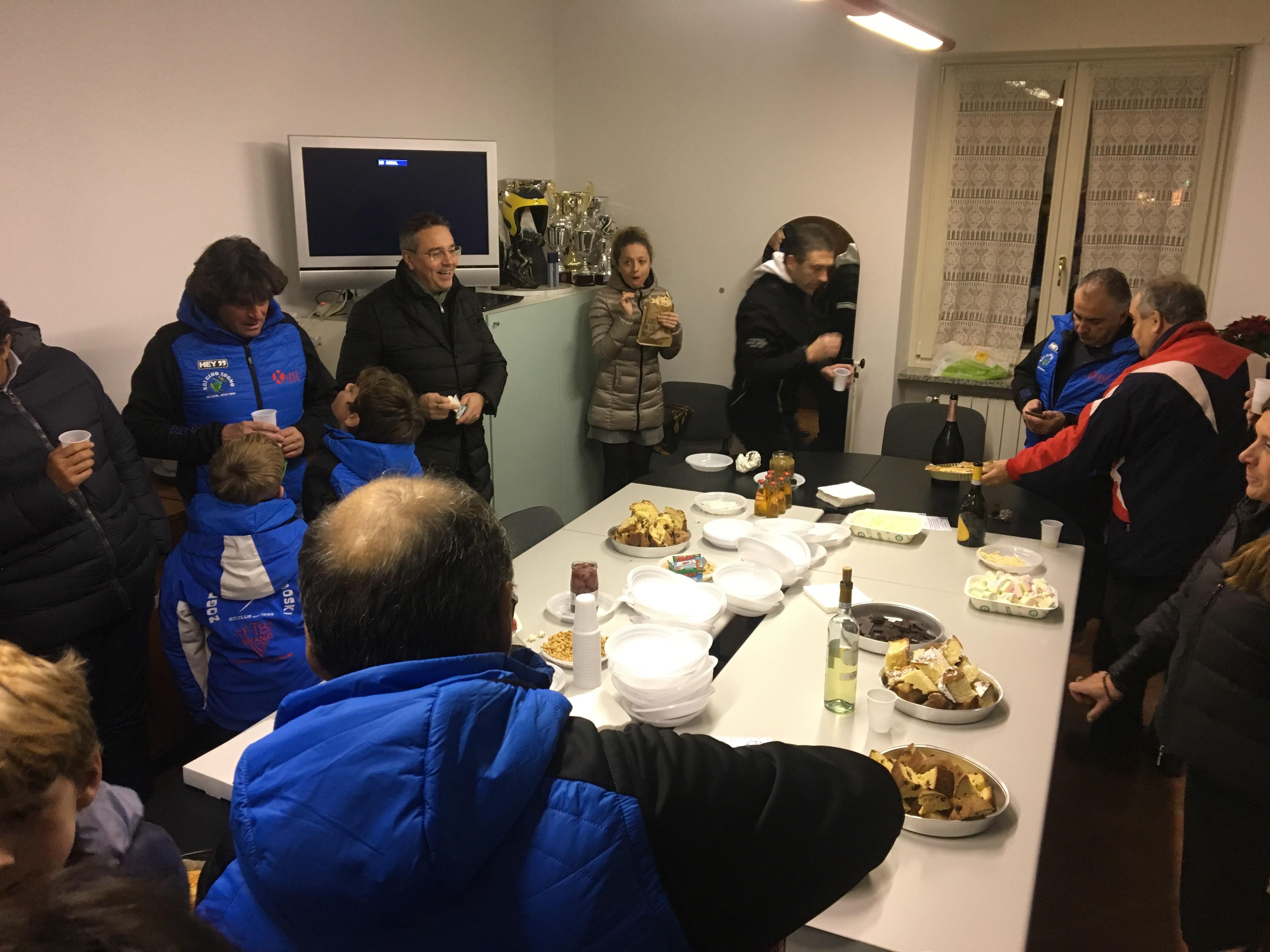 20.12.2018 - Inaugurazione Sede Sci club Zogno (15)