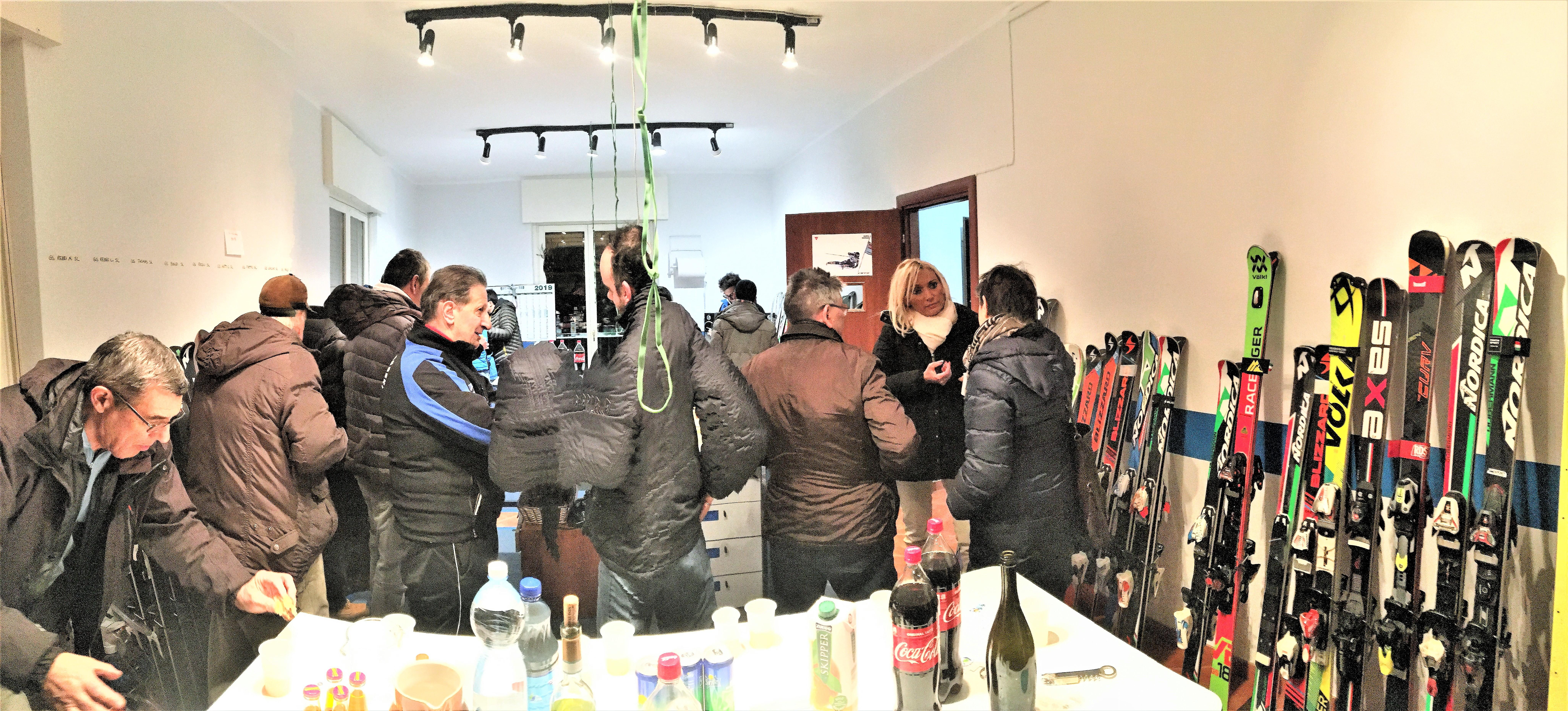 20.12.2018 - Inaugurazione Sede Sci club Zogno (19)