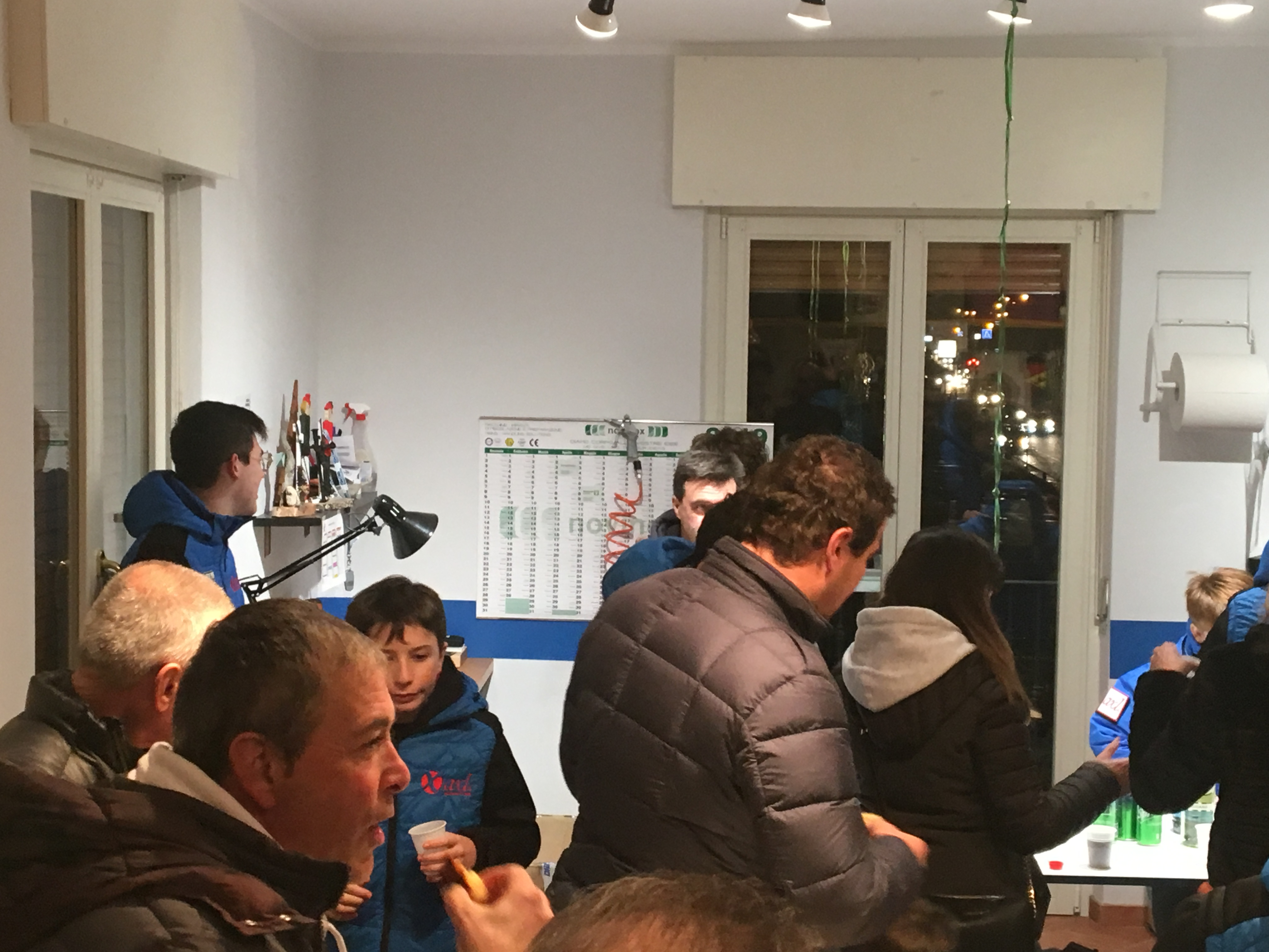 20.12.2018 - Inaugurazione Sede Sci club Zogno (20)
