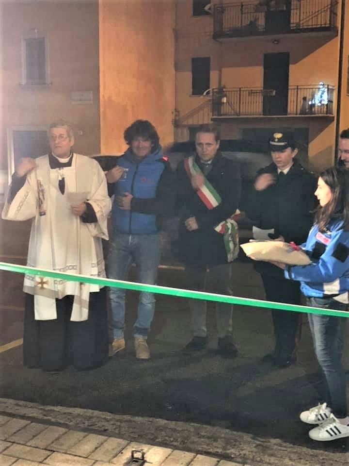 20.12.2018 - Inaugurazione Sede Sci club Zogno (28)