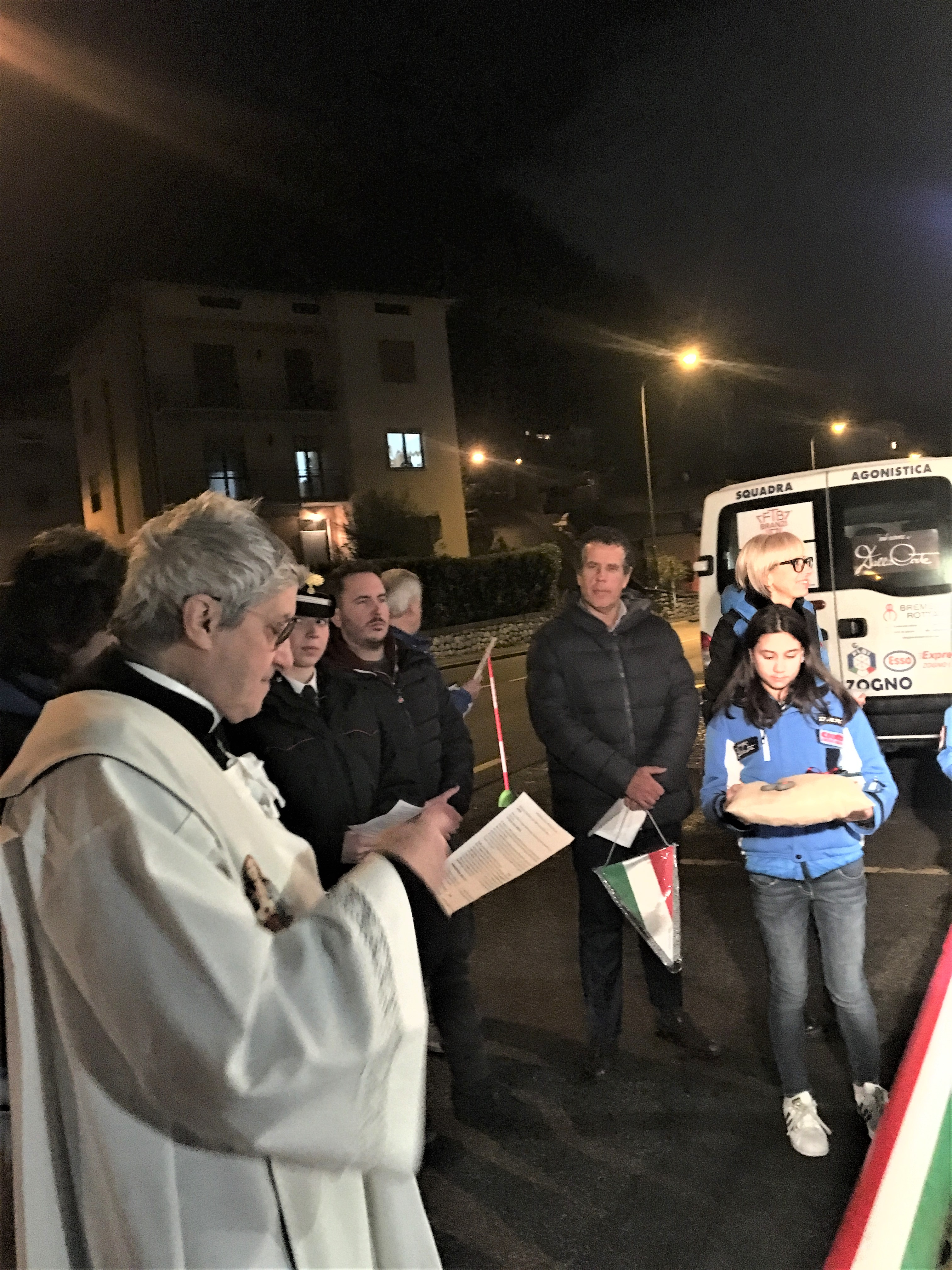 20.12.2018 - Inaugurazione Sede Sci club Zogno (8)