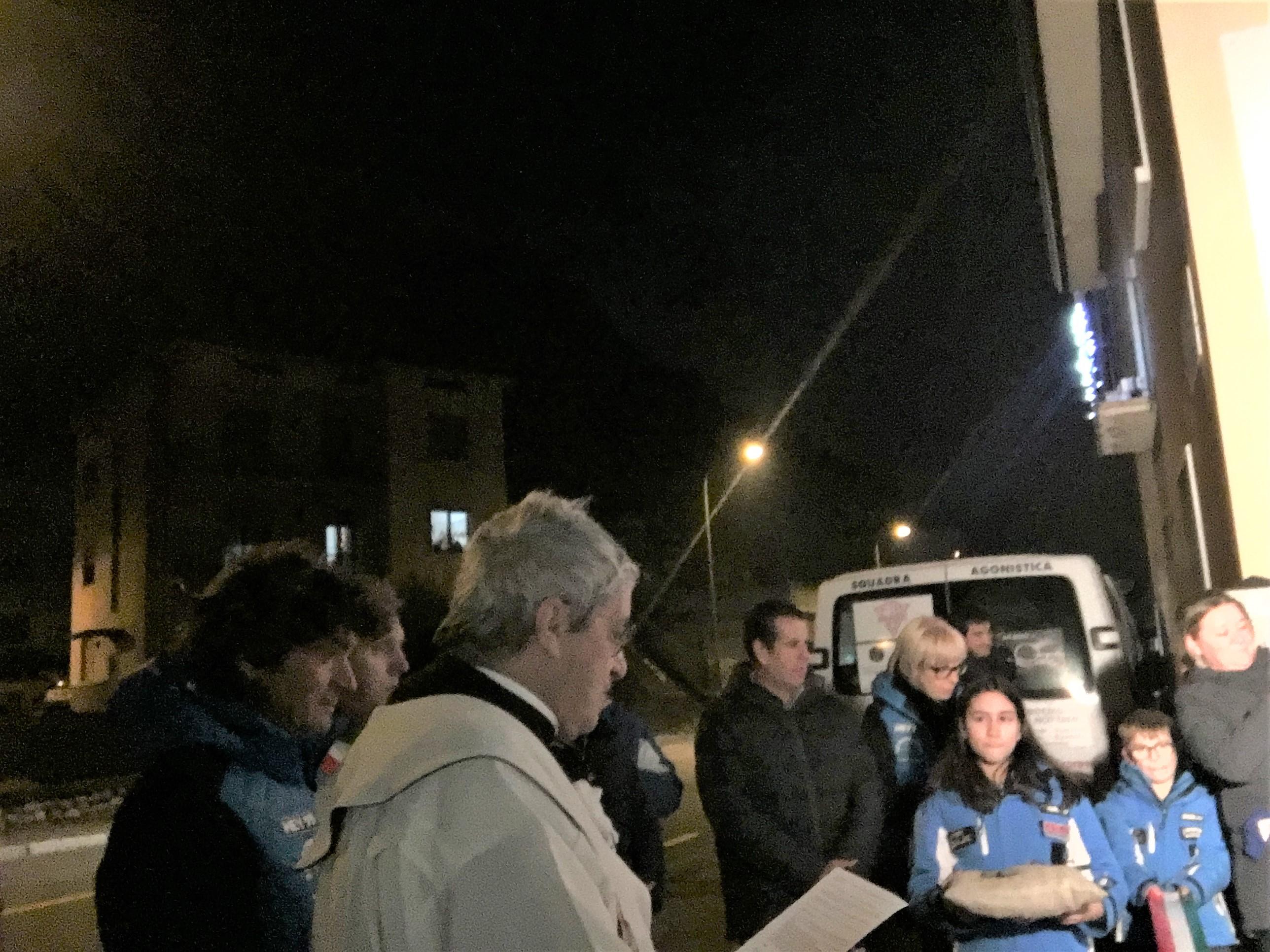 20.12.2018 - Inaugurazione Sede Sci club Zogno (9)